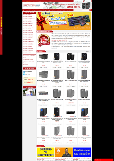 website-kinh-doanh-ups-chinh-hang-123corp