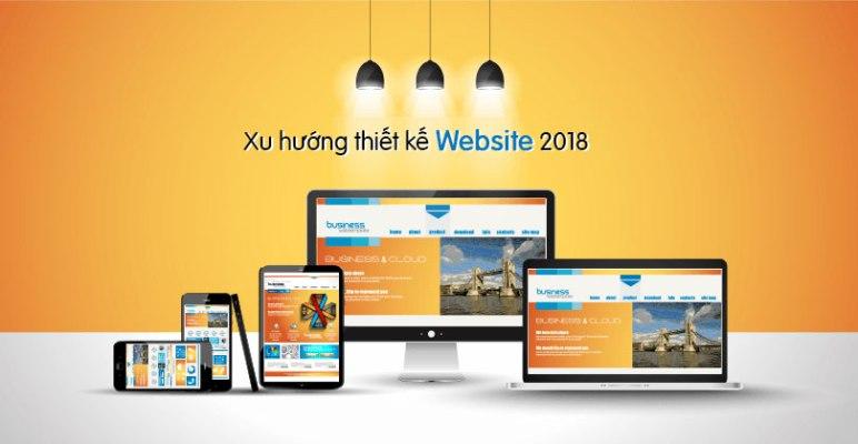 xu-huong-thiet-ke-website-nam-2018