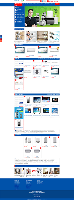 website-kinh-doanh-dien-may-so-1
