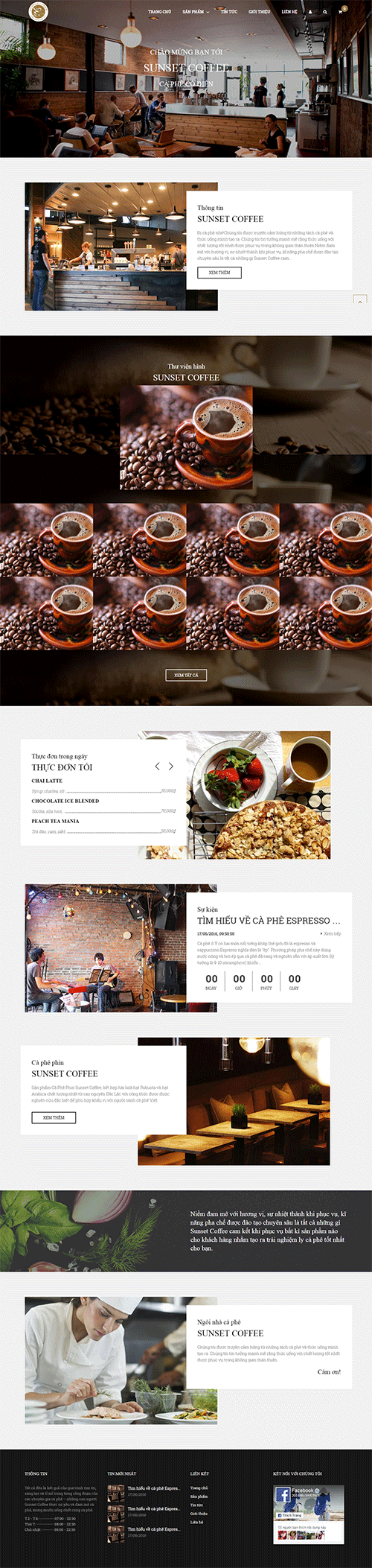website-gioi-thieu-coffee-rovina